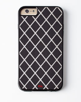 Carbon Alloy iPhone 6 Plus Case