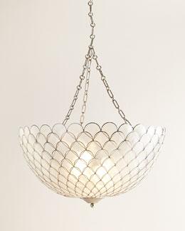 Kathryn Three-Light Pendant