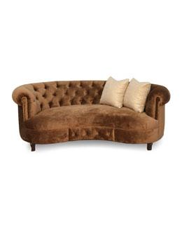Haute House Delice Tufted Sofa
