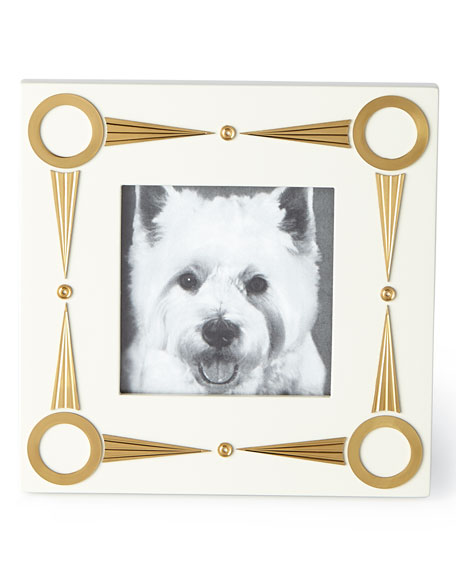 "Turner 4"" x 4"" Picture Frame"