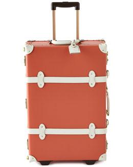 Orange Correspondent Carry-On Case