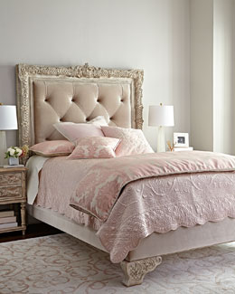 Laurel Hills King Bed