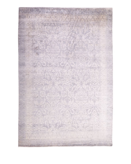 Azle Antique Weave Rug, 9' x 12'