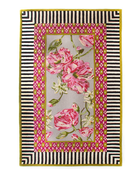 Summerhouse Rug, 8' x 10'