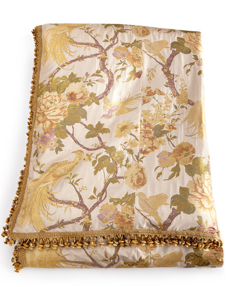 Sweet Dreams King Pheasant Duvet Cover with Onion