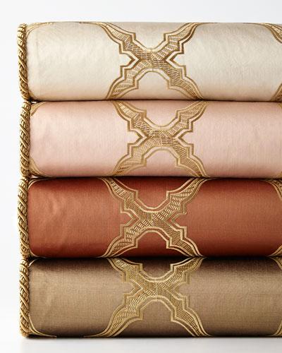 King Versailles Duvet Cover