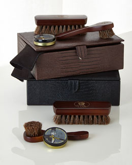 Blake Shoe Shine Kit