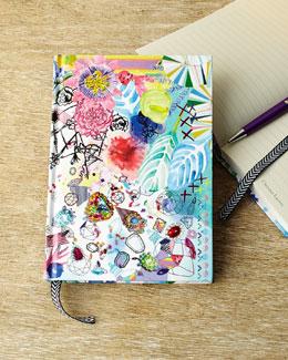 Samba Hardbound Journal
