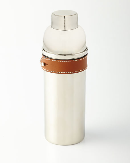 Preston Cocktail Shaker