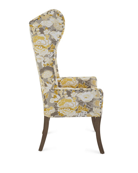 Tressa Hostess Chair