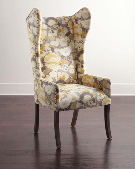 Tressa Hostess Chair