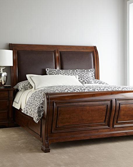 Ryland Queen Sleigh Bed