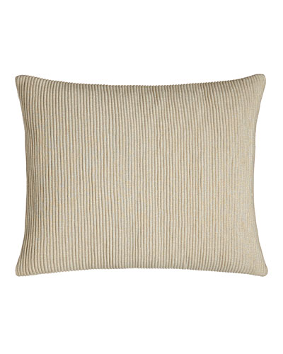 Moonscape Corded Pillow  16 x 20