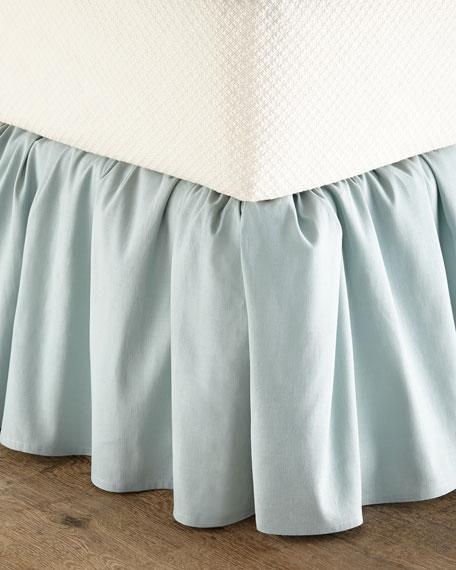 Rienzo King Dust Skirt