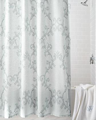 Adina Shower Curtain