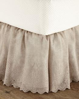 King Annabelle Dust Skirt