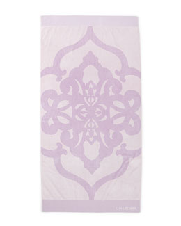 Marrakesh Beach Towel