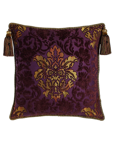 Dian Austin Couture Home Royal Court European Floral