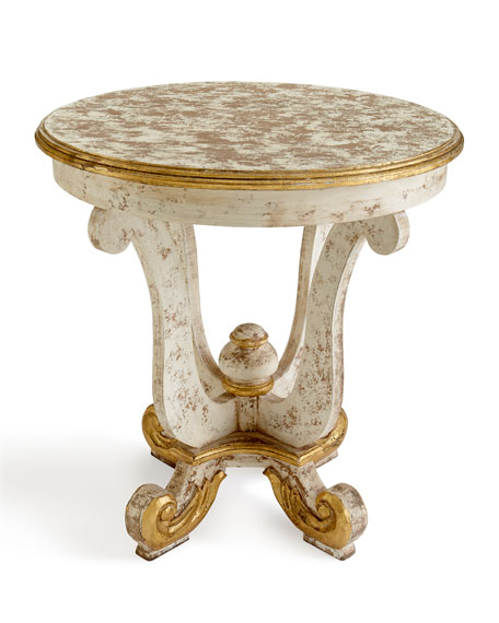 Athena Entry Table