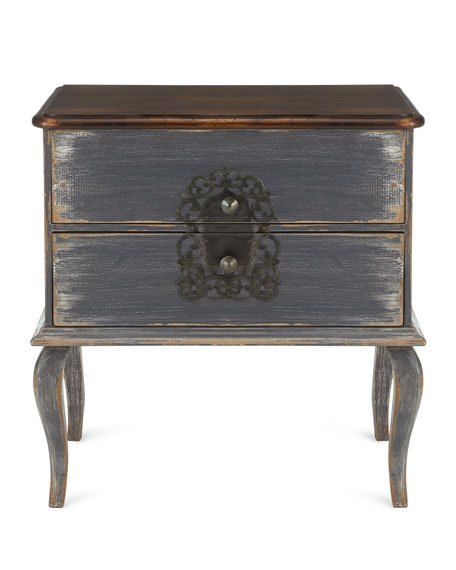 Gentry Nightstand