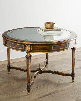 Cabot Entry Table