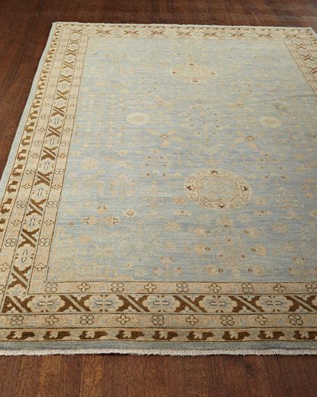 Pinto Doormat, 3' x 5'