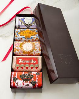 Hand Soap Gift Box