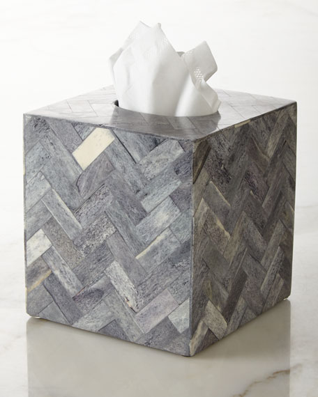 Osso Tissue Box Cover
