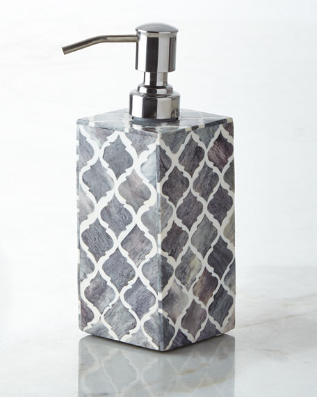 Marrakesh Pump Dispenser