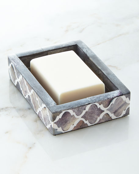 Marrakesh Soap Dish
