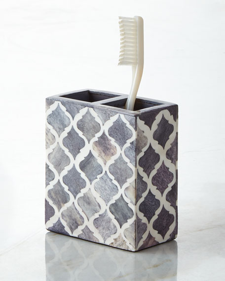 Marrakesh Toothbrush Holder