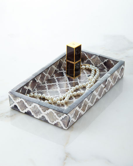 Marrakesh Tray