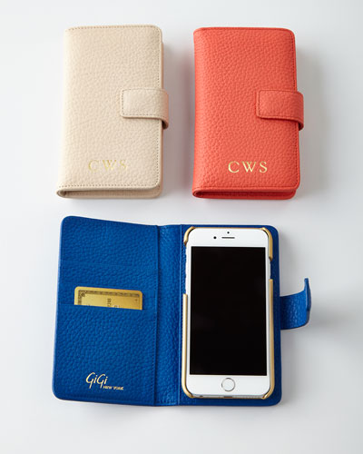 Two-Piece Bright iPhone 6 Snap Case