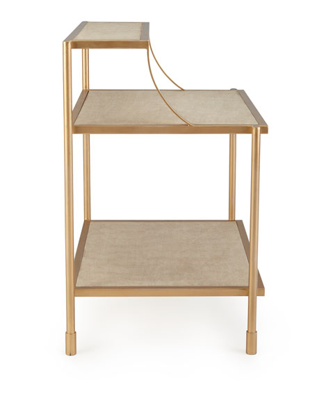 Donna Side Table