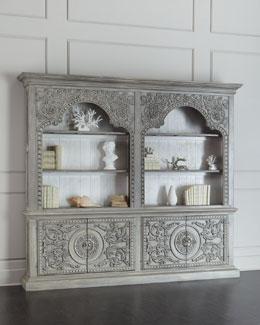Melvil Bookcase