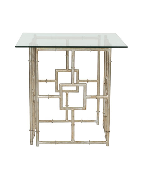 Sonia Accent Table