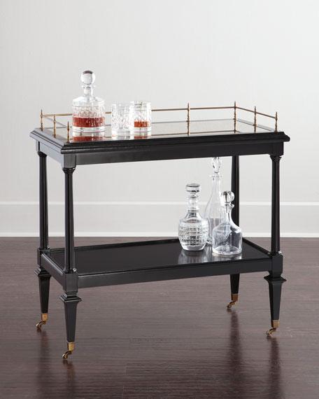 Jackson Bar Cart