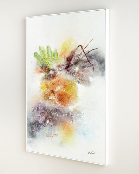 """""""Midsummer"""" Original Oil Painting"""