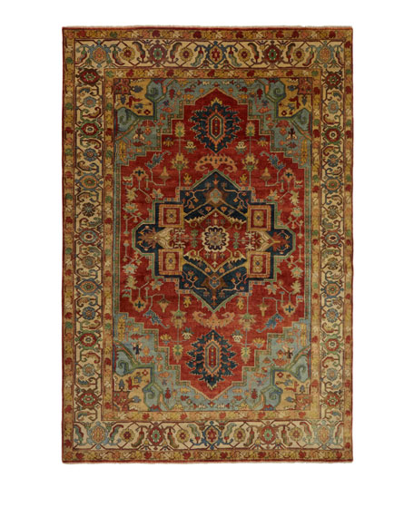 Gracelyn Rug, 10' x 14'
