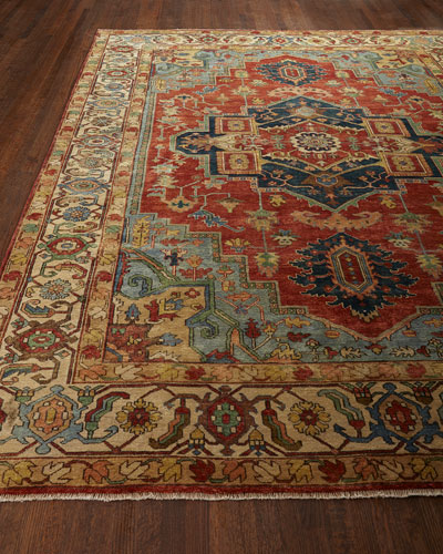 Gracelyn Rug  12' x 15'