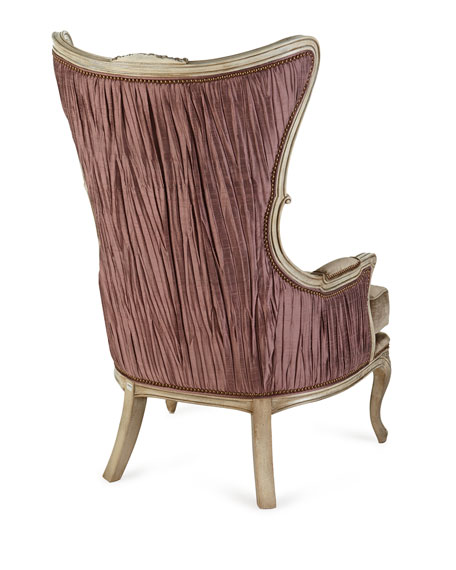 Clinton Wing Chair