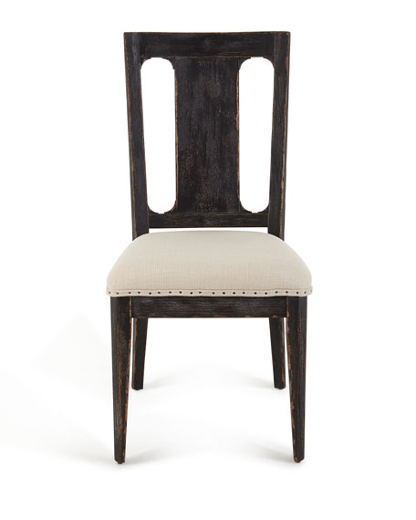 Two Blackwell Side Chairs