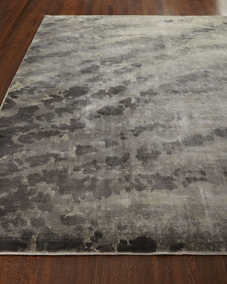Moonshadow Rug, 8' x 10'