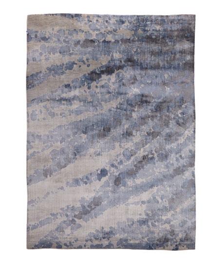Moonstone Rug, 10' x 14'
