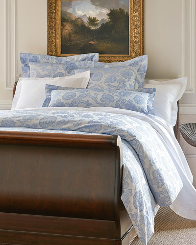 King Chinois Duvet Cover