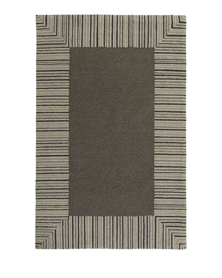 Paradise Indoor/Outdoor Rug, 5' x 7'6""