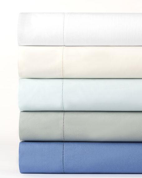 Two Standard 500TC Lia Pillowcases