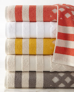 Moroccan Spice Hand Towel