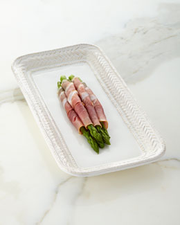 Le Panier Hostess Tray