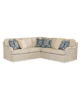 Dune Harmony Sectional Sofa